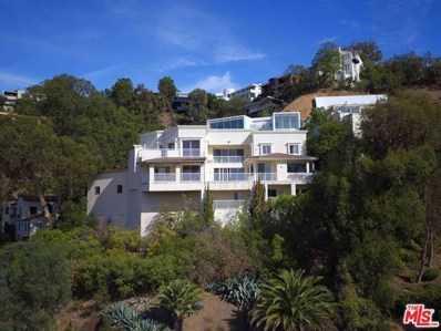 9464 BEVERLY CREST Drive, Beverly Hills, CA 90210 - #: 18408200