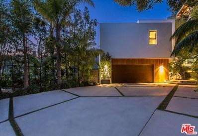 1551 VIEWSITE Drive, Los Angeles, CA 90069 - #: 18409428