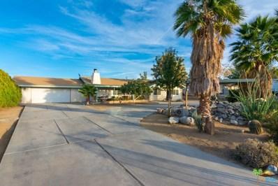 7505 INDIO Avenue, Yucca Valley, CA 92284 - #: 18410176PS