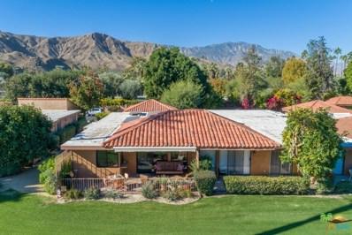 37 LA CERRA Drive, Rancho Mirage, CA 92270 - #: 18410846PS