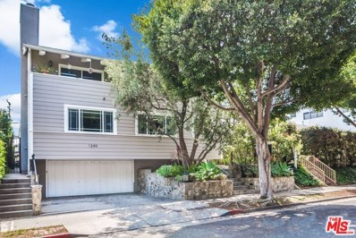 1240 FRANKLIN Street UNIT 7, Santa Monica, CA 90404 - #: 18411234