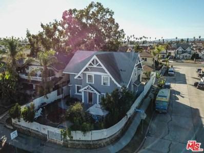 943 N HELIOTROPE Drive, Los Angeles, CA 90029 - #: 18411452