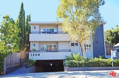 1508 12TH Street UNIT 2, Santa Monica, CA 90401 - #: 18412032