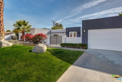 2239 E POWELL Road, Palm Springs, CA 92262 - #: 18412928PS