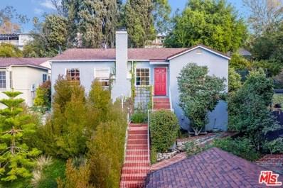 2462 LANTERMAN Terrace, Los Angeles, CA 90039 - #: 18413416