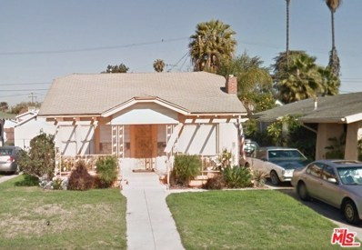 2011 W 42ND Place, Los Angeles, CA 90062 - #: 18417064