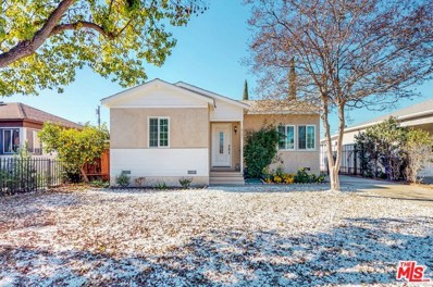 6131 ENSIGN Avenue, North Hollywood, CA 91606 - #: 18417846