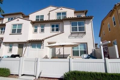1600 Santa Carolina Rd UNIT 6, Chula Vista, CA 91913 - #: 190000394