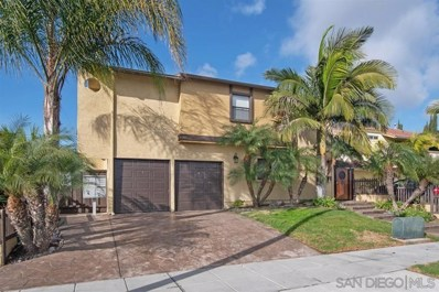 4046 Iowa Street UNIT 2, San Diego, CA 92104 - #: 190000399