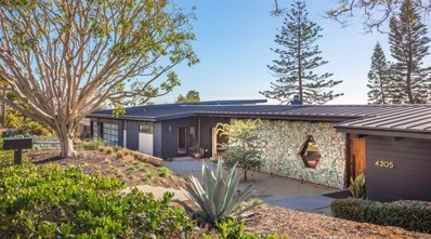 4205 Clearview Drive, Carlsbad, CA 92008 - #: 190001169