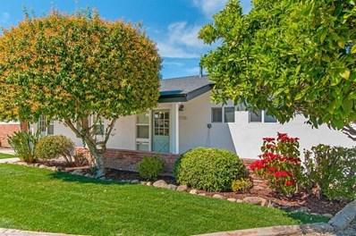 2116 Meadowlark Ranch Cir, San Marcos, CA 92078 - #: 190001403