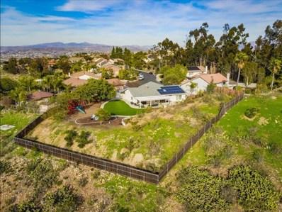 2392 Rippey Court, San Diego, CA 92020 - #: 190001883