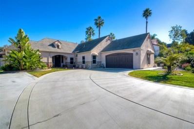 3544 Celinda Drive, Carlsbad, CA 92008 - #: 190002127