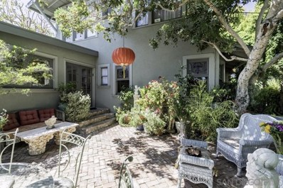 1803 W Montecito Way, San Diego, CA 92103 - #: 190002395