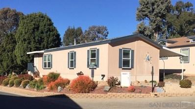 15420 Olde Highway 80 UNIT 69, El Cajon, CA 92021 - #: 190002616