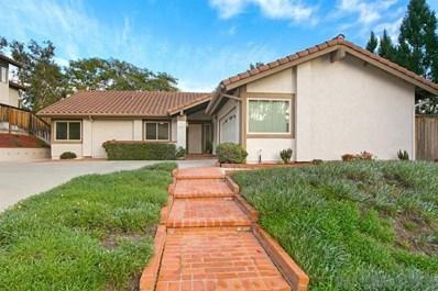10265 Mesa Madera Drive, San Diego, CA 92131 - #: 190002677