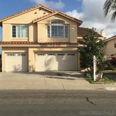 12535 Ragweed St, San Diego, CA 92129 - #: 190002690