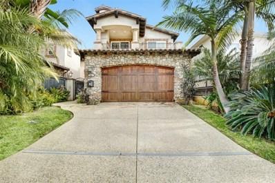 169 La Veta Ave, Encinitas, CA 92024 - #: 190002819
