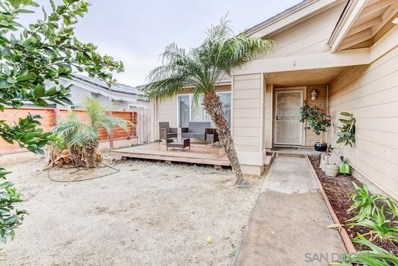 7833 Backer Rd, San Diego, CA 92126 - #: 190003392