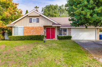 818 Boyle Ave, Escondido, CA 92027 - #: 190003429