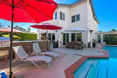 13382 BENCHLEY ROAD, San Diego, CA 92130 - #: 190003666