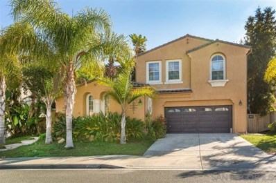 1453 S Creekside Dr, Chula Vista, CA 91915 - #: 190003942