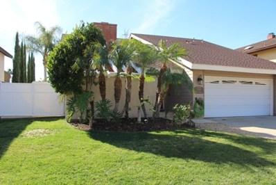 3716 Via Picante, La Mesa, CA 91941 - #: 190005112