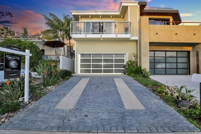 2165 Montgomery Ave, Cardiff by the Sea, CA 92007 - #: 190006006