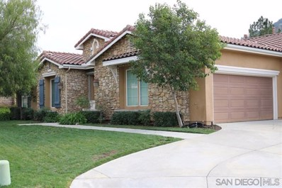 14393 Sawgrass Circle, Valley Center, CA 92082 - #: 190006294