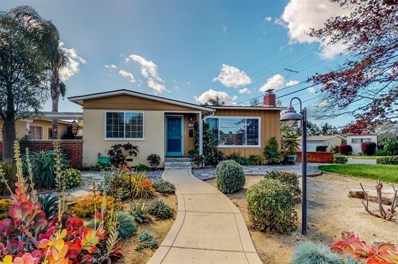 2162 Clematis, San Diego, CA 92105 - #: 190007358