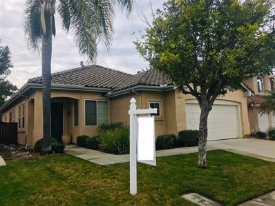 1723 Turnberry Dr, San Marcos, CA 92069 - #: 190008227