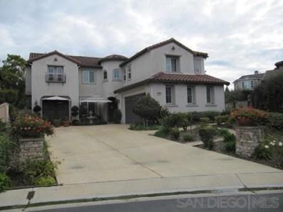1713 Tara Way, San Marcos, CA 92078 - #: 190008916