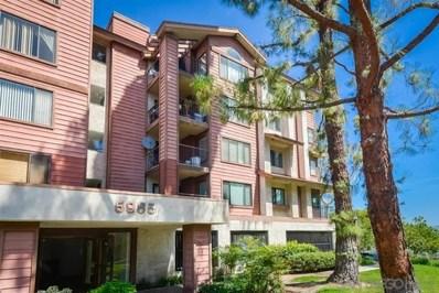 5985 Dandridge Ln UNIT 101, San Diego, CA 92115 - #: 190010331
