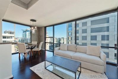 350 11Th Ave UNIT 931, San Diego, CA 92101 - #: 190010397