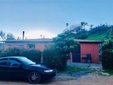 4504 Home Ave, San Diego, CA 92105 - #: 190010444