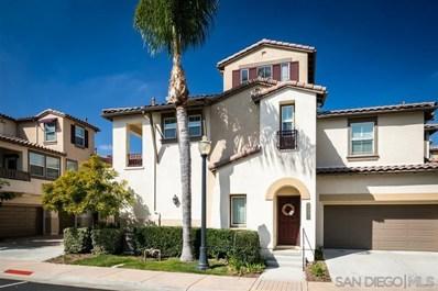 2642 Matera Ln, San Diego, CA 92108 - #: 190011045