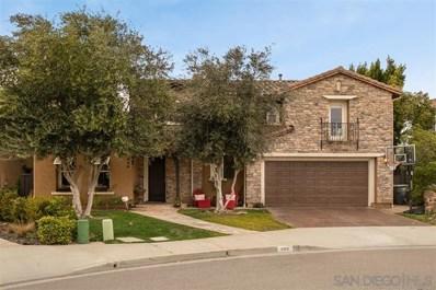 894 First Light Rd, San Marcos, CA 92078 - #: 190012538