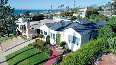 4458 Orchard Avenue, San Diego, CA 92107 - #: 190014406
