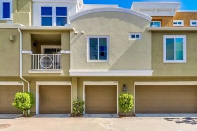 3544 Shoreline Bluff Ln, San Diego, CA 92110 - #: 190015712