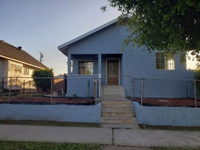528 D Ave, National City, CA 91950 - #: 190016646