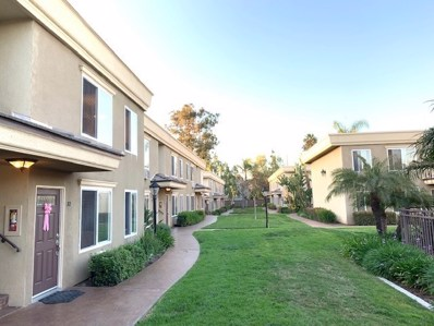 792 Avocado Ave UNIT 43, El Cajon, CA 92020 - #: 190017112