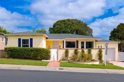 3044 Meadow Grove Dr, San Diego, CA 92110 - #: 190018035