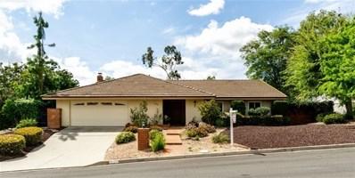 17004 Cloudcroft Drive, Poway, CA 92064 - #: 190018185