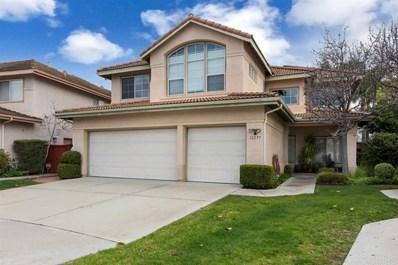12277 Keld Court, San Diego, CA 92129 - #: 190018208