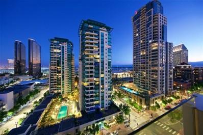 645 Front St. UNIT 1408, San Diego, CA 92101 - #: 190018826