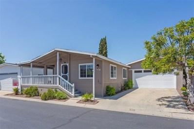 9255 N Magnolia Ave UNIT 319, Santee, CA 92071 - #: 190019199