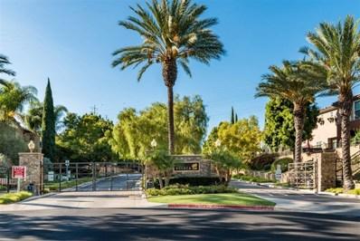 9222 Calmante Ln, San Diego, CA 92108 - #: 190020273