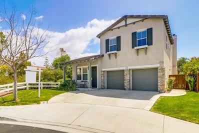 7289 Canyon Glen Ct, San Diego, CA 92129 - #: 190020972