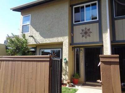 10231 ALPHONSE ST., Santee, CA 92071 - #: 190021081