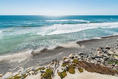 1401 S Pacific Street UNIT 202, Oceanside, CA 92054 - #: 190021808